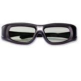 Aktive DLP Link 3D-Brille Kompatibel mit XGIMI JMGO Optama BenQ ViewSonic 3D-Projektoren