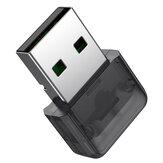 Bakeey BL01 Mini adaptateur bluetooth USB 5.0 sans fil WiFi 5.0 récepteur audio bluetooth prend en charge Windows 7/8 / 8.1 / 10