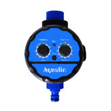 Waterproof Automatic High Strength Ball Valve Electronic Water Timer Garden Home Irrigation System With Delay Function