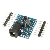 DC Power Shield V1.0.0 para D1 Mini Placa de Desenvolvimento