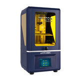Anycubic® Photon Mono SE LCD SLA UV Resin 3D Printer 130x78x160mm Build Volume With APP Remote Control/ 14x Printing Speed/ Metal Frame/ Easy Bed Leveling