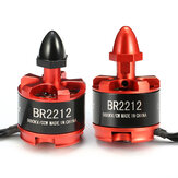 Racerstar Racing Edition 2212 BR2212 980 KV 2-4 S Moteur Brushless Pour 350 400 RC Drone FPV Racing Multi Rotor