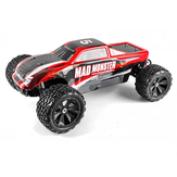 BSD Racing CR 503T 1/5 2.4G 4WD 60 km / h 120A ESC Zwei Batterie Brushless RC Car EP Geländewagen RTR Toy