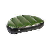 PVC Inflatable Air Seat Cushion Mat Waterproof Fishing Boat Outdoor Inflatable Boat Pillow Boat Accessories