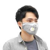 Veiligheid Anti-influenza gezichtsmaskers Masker voor volwassenen Anti-stof Deeltjesmaskers Maskers Anti-condens Sportmaskers