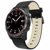 AllCall W1 3G Smart Watch Telefonino Android 5.1 MT6580m 2G+16G Smart Watch Monitor Frequenza Cardiaca