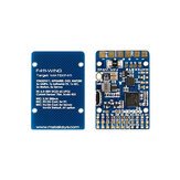 Matek Systems F411-WING (New) STM32F411 Flight Controller مدمج OSD for RC Airplane