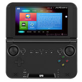 Caja Original GPD XD Plus 4+32G ROM MT8176 Hexa Core Android 7.0 OS Tableta GamePad