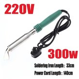 220V 300W Heat Pencil Electric Welding Soldering Gun Solder Iron Tool