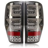 Tylne światło LED z żarówkami Okablowanie wędzone dla Ford Ranger Raptor T6 T7 PX MK1 MK2 Wildtrak 12-19