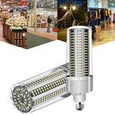 E27 120 W Hiçbir Strobe Enerji tasarrufu Fan Soğutma Ev için 366 LED Mısır Ampul Bahçe AC100-277V