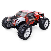 ZD Racing MT-16 1/16 2.4G 4WD 40 km / h Sin escobillas Rc Coche Monster Off-road Truck RTR Toy