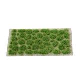 Model Scene Vegetation Grass Strip Cluster Train Layout Landscape Decorations