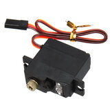 WPL Rc Car Truck Servo 17g 3,5 kg dla B1 B16 B24 C24 1/16 RC Car