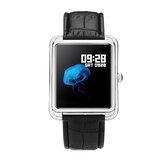XANES® V60S 1.3 '' waterdichte slimme horloge bloeddrukmeter Sport Fitness armband