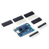 3pcs Geekcreit® D1 Mini Pro Connecteur d'antenne externe 16M octets ESP8266 Carte de développement de l'Internet des objets WIFI