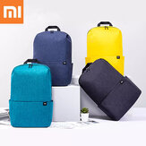 Xiaomi 20L Backpack Level 4 Water Repellent  15.6inch Laptop Bag Men Women Travel Bag Rucksack