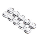 10Pcs Geekcreit® DC 5V 3MM x 10MM WS2812B SMD LED Placa IC-WS2812 embutida