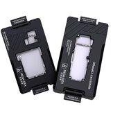 Telaio di test a strati della scheda madre QIANLI per IPhone 11 / 11Pro ProMAX X XS MAX Radio Frequenza MEGA-IEDA iSocket
