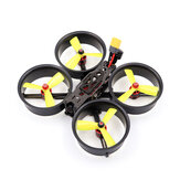 Reptile CLOUD-149 149mm 3inch 4S 20A BLHELI_S Mini F4 1200TVL Kamera PNP FPV Racing RC Drone