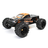 DHK 8382 Maximus 1/8 120A 85KM / H 4WD Brushless Monster Truck RC Car