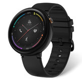 Original Amazfit Nexo Smart Watch Chinese Version Ceramic Bezel 2.5D AMOLED Retina Screen GPS 10 Sports Mode Smart Watch