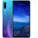 NILLKIN Matte Anti-scratch Screen Protector + Phone Camera Lens Protective Film for Huawei P30 Lite / Huawei Nova 4e