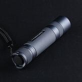 Конвой S21A 2300 люменов фонарик Медь DTP Board 18650 Батарея 4 режима фонарик Кемпинг Аварийная охота Лампа