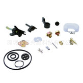 Motorcycle Carburetor Rebulid Repair Kit for HONDA GX160 GX200 Engine