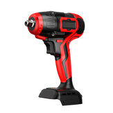 880N.M 4500r/min Electric Wrench Cordless Brushless Impact Drill Hammer For Makita 18V Battery