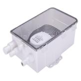 750GPH Banyo Su Pompa Dc Otomatik Dalgıç Pompa RV Banyo için