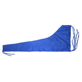 420D 9-10ft / 11-12ft / 12-13ft Mainsail Boom Cover Sail Protector Waterproof Fabric