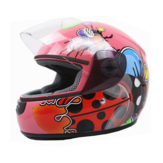 3-12years 48-52cm Children Motocross Motorcycle Kids Motorbike Child Full Face Helmet MOTO Safety Headpiece