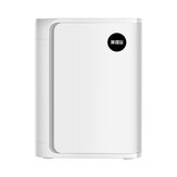 iceco Mini Refrigerator 20L 60W Hot and Cold Dual-use Low Noise New Upgraded Air Cooling System from