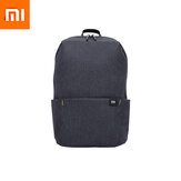 Original Xiaomi 15L Backpack Multiple Color Level 4 Water Repellent 14inch Laptop Bag Travel For Women Men Student Traveling Camping