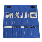 38pc Stereo Removal Keys Tools Set