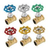 Vintage Steampunk Öffnungslicht Ventilschalter Wand Schreibtisch Industrielampenventil 6 Farben