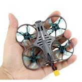 SPCMaker Bat78 HD 78mm F4 AIO 20A ESC 1103 8000KV 3-4S / 11000KV 2-3S Whoop FPV Racing Drone PNP BNF met RunCam Split 3 Nano Whoop 1080P Camera