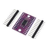TCA9548A 1 à 8 I2C 8 voies 8 canaux carte d'extension multi-canal carte de développement de Module IIC