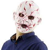 Scary Creepy Halloween Face Maschera Masquerade Horror Baby Chucky Ghost Doll Maschera