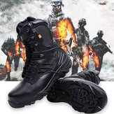 Army Men Commando Combat Desert Outdoor Hiking Boots Landing Tactical Military Shoes Sneakers