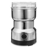 Electric Coffee Grinder 220V 100~200W Saving Time And Effort for Kitchen