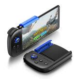 Flydigi Androidスマートフォン用片手Bluetoothゲームパッドジョイスティックゲームコントローラ