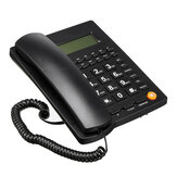 Home Telephone Landline Phone Display Caller ID hands-free Telephone Desk Home Office Hotel Restaurant Use
