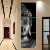 3Pcs/Set Framed Modern Canvas Print Painting Poster Wall Art Picture Home Decorations
