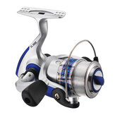 SL1000-7000 Spinning Fishing Reel Metal Spool Folding Arm Overbrengingsverhouding 5.5: 1