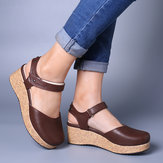 Women Fashion Casual Platform Sandals