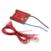 16S 48V BMS 20A 30A 40A With Balance Battery Power Protection Board Water Proof