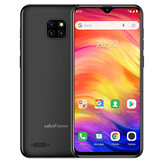 Ulefone Note 7 6,1 tums Triple Rear Camera 3500mAh 1GB RAM 16GB ROM MT6580A Quad core 3G Smartphone