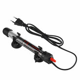25W/50W/100W/200W/300W Aquarium Submersible Water Heater Waterproof Fish Tank Heating Rod